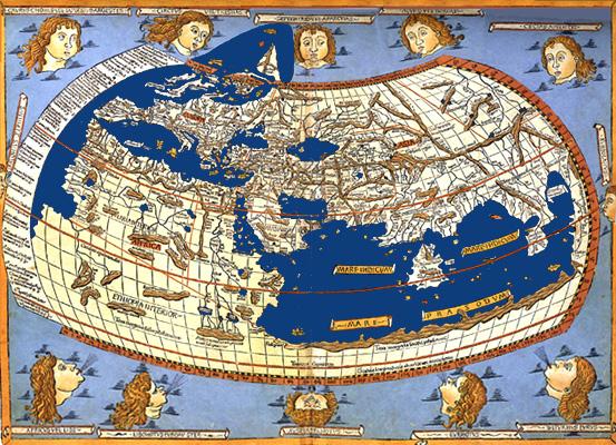 inventos geograficos